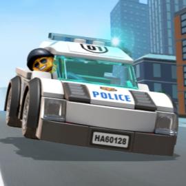 My Lego City 2 Graj W Bezpłatne Gry Online An Joyland